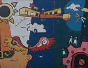 Mural A Revoada