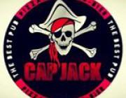 Cap Jack Pub Café
